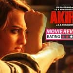Akira movie review:  Sonakshi Sinha fans will be entertained, but action film lovers will be disappointed!