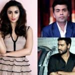 Alia Bhatt REJECTED Golmaal 4 coz of Karan Johar and Ajay Devgn's fight!