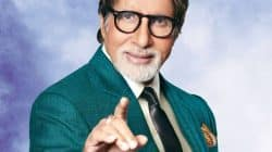Amitabh Bachchan to return with Kaun Banega Crorepati 9?