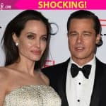 5 SHOCKING conspiracy theories surrounding Angelina Jolie and Brad Pitt's divorce!