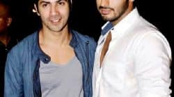 FINALLY! Varun Dhawan and Arjun Kapoor to team up for this project!