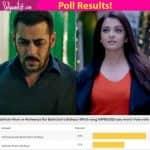 Sorry Salman Khan! Fans love Aishwarya Rai's Bulleya from Ae Dil Hai Mushkil more than Sultan's