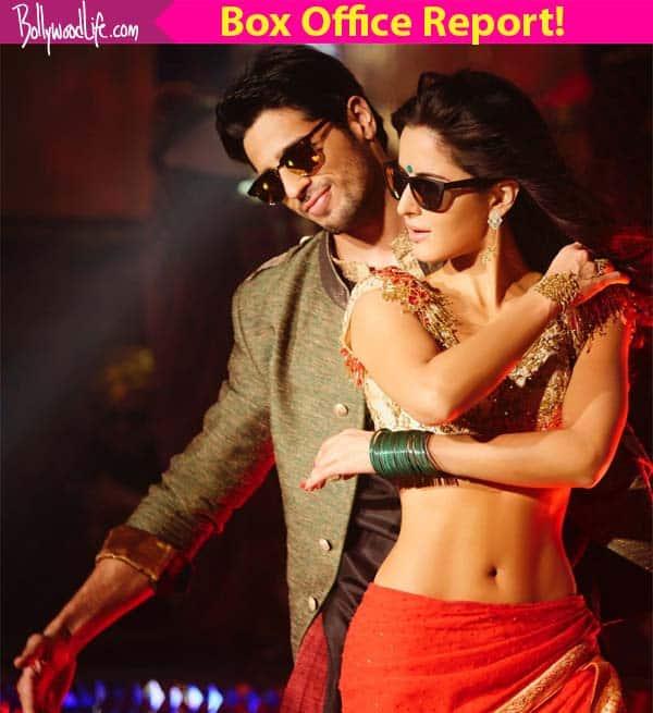 Baar Baar Dekho box office collection day 1: Katrina Kaif and Sidharth Malhotra's film collects Rs 6.81 crore!