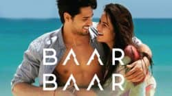 Baar Baar Dekho movie review: Katrina and Sidharth are the only reason you might want to embark on this time travel journey!