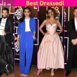 GQ Awards 2016: Ranveer Singh, Radhika Apte, Kangana Ranaut, Tiger Shroff SIZZLED at the glitzy affair - view HQ Images!