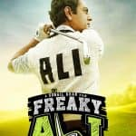 Freaky Ali box office day 2: Nawazuddin Siddiqui and Amy Jackson's film collects Rs 5.40 crore!