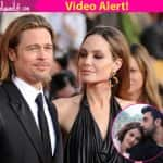 Brad Pitt's Ae Dil Hai Mushkil rendition for Angelina Jolie will STUMP Ranbir Kapoor and Aishwarya Rai Bachchan -watch video