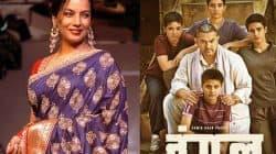 Watching Aamir Khan's Dangal was the best birthday gift, says Shabana Azmi