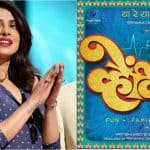 Priyanka Chopra releases first poster and songs of her first Marathi production Ventilator