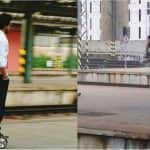 Shah Rukh Khan and Anushka Sharma are hoverboarding on the sets of The Ring in Prague  - view pics!