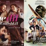 Ranbir Kapoor's Ae Dil Hai Mushkil trailer to be attached with Sushant Singh Rajput's MS Dhoni - The Untold Story