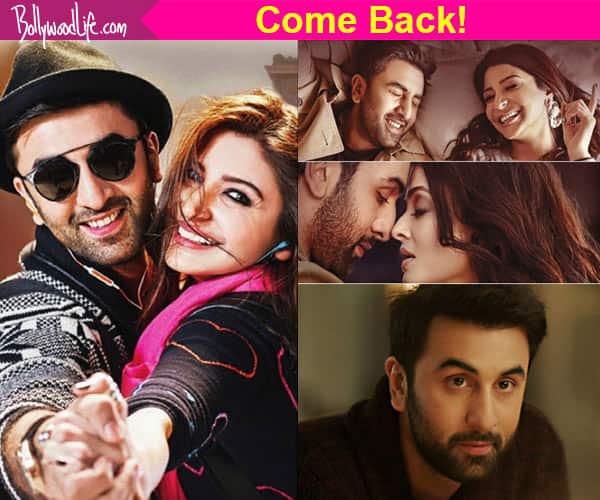 In Film 'Ae Dil Hai Mushkil' Strong Entry Anushka Sharma