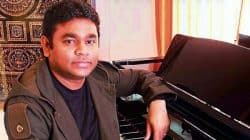 AR Rahman to play in Hiroshima with his band