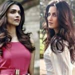 Deepika Padukone and Katrina Kaif just CANNOT stand each other and here's proof!