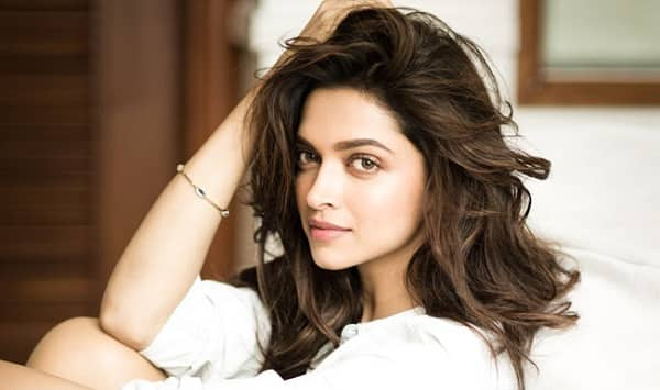 Deepika Padukone: I don't want to be where I was 10 years ago