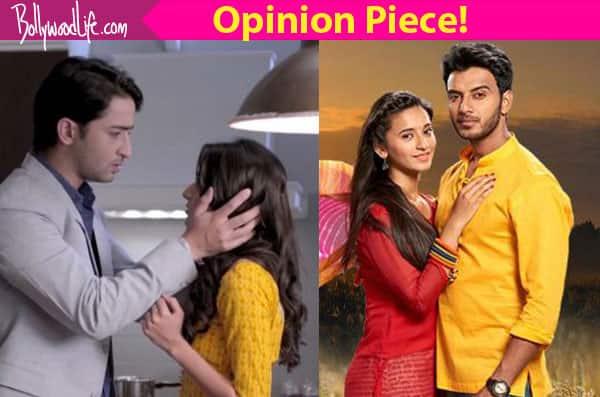 Kuch Rang Pyar Ke Aise Bhi, Jaana Na Dil Se Door, Ek Tha Raja Ek Thi Rani – TV gives MUSH thought to popularity!