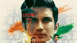 Movie this week: M. S. Dhoni – The Untold Story