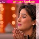 Yeh Rishta Kya Kehlata Hai 27th September full episode written update: Akshara worries for Naitik and the kids are packed off to Switzerland!