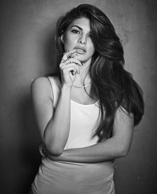 Jacqueline Fernandez eager to do a negative role