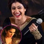 Haha! Kajol's funny version of Sunny Leone's Baby Doll is going VIRAL - watch video!