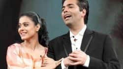 Karan Johar and Kajol's friendship comes to an end after KRK-Shivaay scandal?