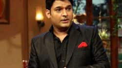 Kapil Sharma clarifies he just voiced his concern and is NOT blaming any political party!