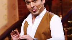 Kapil Sharma BACK on Colors with Comedy Nights with Kapil!