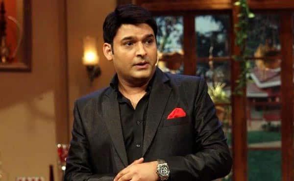 Twitterati hails Kapil Sharma for questioning Narendra Modi!