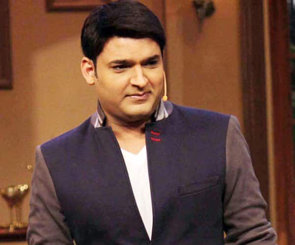 Kapil Sharma invites India's Paralympic champs on his show!