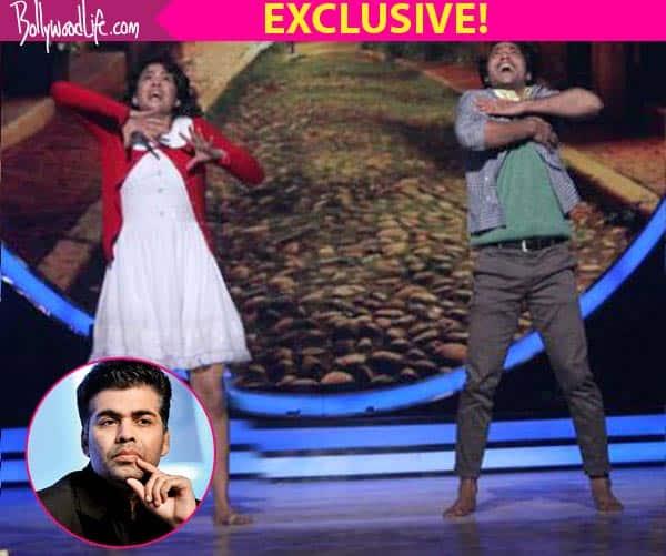 Jhalak Dikhhla Jaa 9: Karan Johar upset over Surveen Chawla's undeserving ouster!
