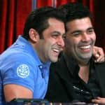 Salman Khan SAVES Karan Johar from the wrath of Raj Thackeray's MNS - here's how!
