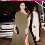 Kareena Kapoor Khan proves she's the ultimate fashion diva with her latest outing - watch video!