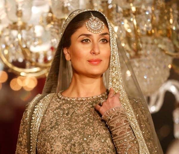 Kareena Kapoor Khan Might Not Have A Baby Shower Bollywoodlife