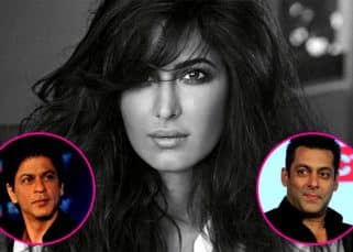 What happened when Shah Rukh Khan, Salman Khan, Akshay Kumar paired up with Katrina Kaif for the first time?
