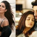 Katrina Kaif has NOT seen Ranbir Kapoor's Ae Dil Hai Mushkil trailer and here's PROOF!