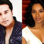 Krushna: If Tannishtha felt that a comment was racist, why didn't she raise the issue during the performance?