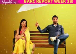 BARC Report Week 38: Kumkum Bhagya jumps back to the top position!
