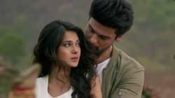 Jennifer Winget shares a blooper video from the sets of Beyhadh