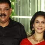 Lissy Lakshmi: My marriage with Priyadarshan officially ended today