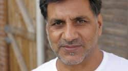 Pakistani actor Marc Anwar sacked over racist rants against Indians