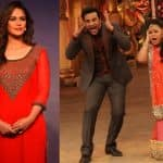 OMG! Mona Singh REPLACES Krushna Abhishek and Bharti Singh as the host of Comedy Nights Bachao 2!