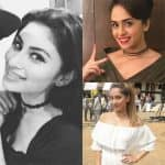 Mouni Roy, Nia Sharma, Kritika Kamra, Anita Hassanandani show you how to rock the choker in style!