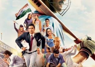 M.S. Dhoni: The Untold Story box office collection day 1: Sushant's film opens heavily in Bangalore!