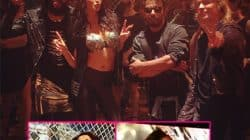 Nargis Fakhri and Riteish Deshmukh turn up the HEAT as they shoot for a sizzling promotional party song for Banjo – watch videos!