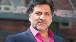 Pakistani actor Marc Anwar apologises for his racist rant against Indians