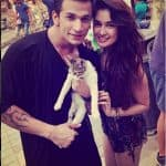 5 pictures that prove Prince Narula and Yuvika Chaudhary share a special bond!