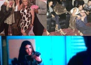 Here how Priyanka Chopra is celebrating the premiere of Quantico season 2 - view pics!