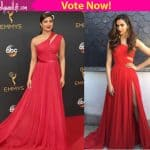 Deepika Padukone v/s Priyanka Chopra: Who wore it better on the red carpet?
