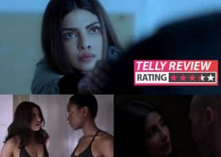 Quantico season 2 episode 1 review: Priyanka Chopra starts off her new mission with a BANG!