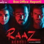 Raaz Reboot box office collection day 2: Emraan Hashmi's horror thriller struggles to make Rs 11.79 crores in two days!